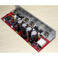 PMA-S1 150W+150W 8ohm J15024 MJ15025 2SK2955 SJ554 Amplifier Board YJ