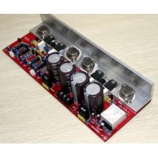 PMA-S1 150W+150W 8ohm J15024 MJ15025 2SK2955 SJ554 Amplifier Board YJ