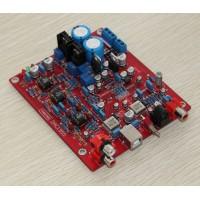 24BIT/192k WM8805+AD1955+PCM2706 Coaxial Fiber Optic USB DAC Board (Upgrade Version)
