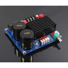 DIY AMP Board TDA8920 D-AMP 2*100W TDA8920BTH Chip D-Class Amplifier Board