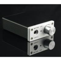 Wosong CD Sound Audio Card U308 USB Sound Card DAC Decoder WM8740 Coaxial Optical Output DTS