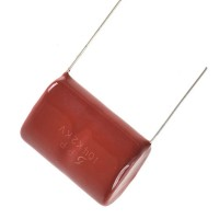 High Voltage 104K 2KV Film Capacitor 5 Packs