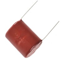 High Voltage 154K 2KV Film Capacitor5 Packs