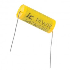 47K 630 MWR Metallized Film Capacitor 5-Pack