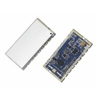 2500m High-power SI4432 Wireless Transceiver Module 500mw