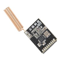 SI4432 Wireless Modules / SI4432-B1-FMR/470MHZ/433MHZ/915MHZ