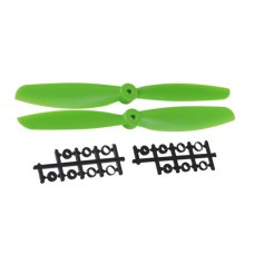 "90x4.5"" 9045 9045R CW CCW Propeller For MultiCopter-Green"