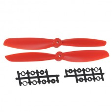"90x4.5"" 9045 9045R CW CCW Propeller For MultiCopter-Red"