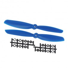 "90x4.5"" 9045 9045R CW CCW Propeller For MultiCopter-Blue"