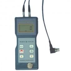 Digital Testing Meter TM-8810 Microprocessor Ultrasonic Wall Thickness Gauge Meter Tester Steel PVC
