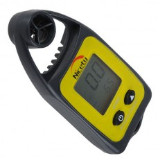 Pocket-Size Digital Anemometer Mini Anemometer AM801