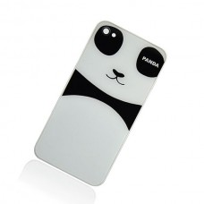 Fashion Kongfu Panda Design Cellphone Hard Casr Cover for Apple iphone 4/ 4s