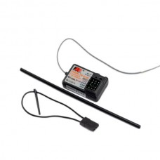 FS 2.4G GT2/GT3/GT3B Receiver with Out-Of-Control Protection