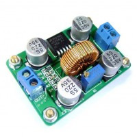 DC Boost Converter Step Up Voltage LM2587 Power Supply Module 3.5-30V to 4.0-30V