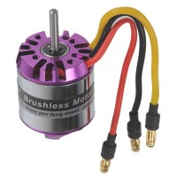 A-2836H 3250/4000KV Outrunner Brushless Motor for 450 Helicopter