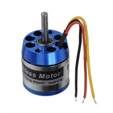 BC-2225 RC 1350/1600/2000KV Outrunner Brushless Motor for Quadcopter Hexacopter