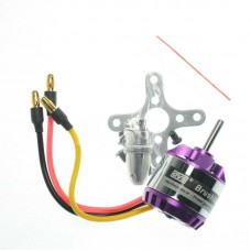 D2830 RC 750/850/1000/1300KV Outrunner Brushless Motor for Multicopter for Quadcopter Hexacopter
