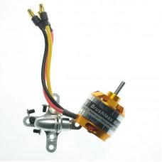 2826 RC Hobbies 930/1000/1400/2200KV Outrunner Brushless Motor for Quadcopter Hexacopter