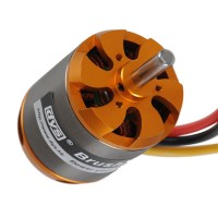 D3548 RC 790/900/1100KV Outrunner Brushless Motor for Multicopter Quadcopter Hexacopter
