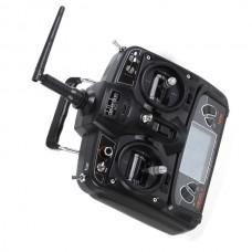 Walkera 7ch Devo7 Radio Transmitter + Receiver RX701