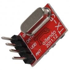 Aitendo TX-5 Red Board 4 pin