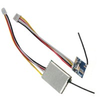 2.4G Digital Wireless Transceiver Module Transmitter+Receiver