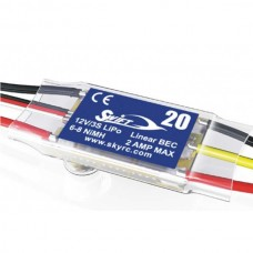 Swift Series BSC 20A for Airplane Helicopter