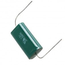 Metallized Polyester Film Capacitor 400V 225K Capacitors 10-Pack