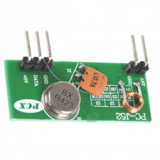PC-J52 Frequency Stabilization Module RF Wireless Recicever Module
