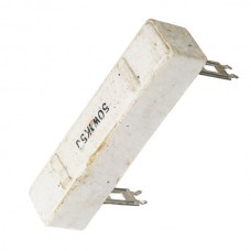 50W 1K5J Cement Resistors Wire-wound Resistor 10-Pack