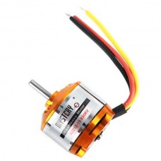 MYSTERY A2212-15 930KV Outrunner Brushless Motor for RC Helicopter- 4 Pack