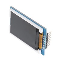 "Serial 1.8"" TFT LCD Screen Module ITDB02-1.8SP"