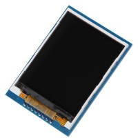 "Serial 2.2"" TFT LCD Screen Module: ITDB02-2.2SP"