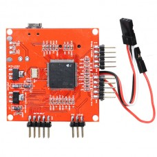 Navigation Ctroller Kit with ARM9 microcontroller for Mk2.0 Quadcopter