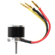 F1818-2000 KV2000 Brushless Exterior Rotor Motor Outrunner Motor For RC Airplane Quadcopter Multicopter