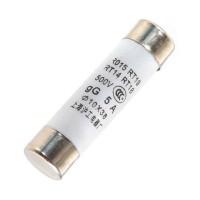 RO15 Series 500V 5A Cylinder Caps Fuse Protectors 20PCS
