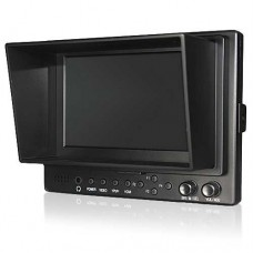 "Lilliput 569GL-50NP/H/Y 1080p 5"" LCD Video DSLR Camera Field Monitor HDMI Input"