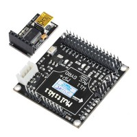 Multiwiicopter MultiWii Copter MWC Controller Board + FTDI Basic Breakout