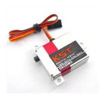 KST DS125MG Metal Digital Coreless Motor Wing Servo Glider 7KG