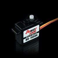 Power HD Mini Size High Torque Servo 16g/3kg.cm Torque HD-1160A