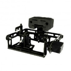 Scorpion 2 Axis Y650 Pan/Tilt/Zoom PTZ for XAircraft QuadCoptor Aerial Photography