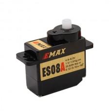 EMAX ES08A 8g High Sensitive Mini Servo Type 4pcs