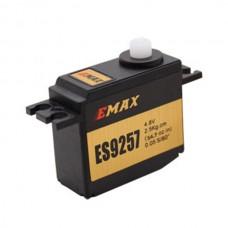 EMAX ES9257 Micro Digital 3D Tail Servo 20g/ 2.5kg/ 0.05 sec