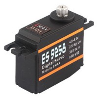 EMAX ES9258 Metal Gear Digital Servo 27g/ 3kg/ 0.05 sec