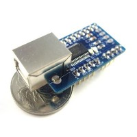 Arduino Mini USB Adapter FT232RL Chip from FTDI