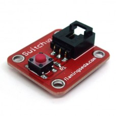 Arduino Digital Mini Push Button Switch Module for Sensor Shield