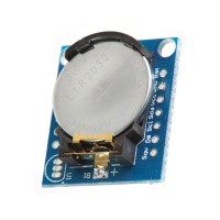 Arduino Tiny I2C RTC Board DS1307 AT24C32 Real Time Clock Module for AVR ARM PIC