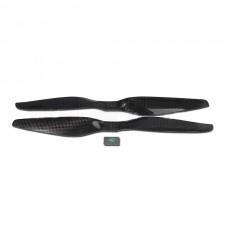 Tarot 1255 High End Carbon Fiber Propeller TL2828 T Series Efficient Carbon Fiber Blade