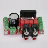 TDA7850 4 Channel Car Audio Amplifier Board DIY Kit 50W x 4 Amp