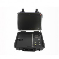 Skylark Sunview-10.4 inch LCD inch Ground Station 1000cd/m2 HD High Brightnss Monitor FPV Monitor High Resolution